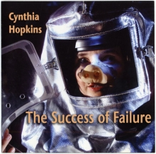 Cynthia Hopkins - The Success of Failure