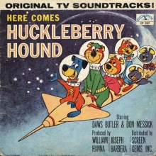 Here Comes Huckleberry Hound