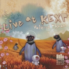 Live at KEXP, Volume Three