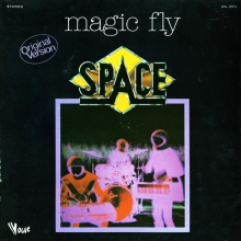 Magic fly Space
