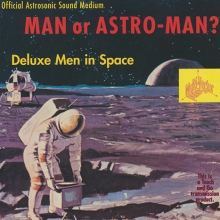 Deluxe Men in Space