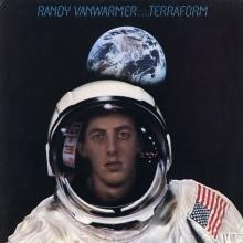 Randy Wanwarmer Terraform