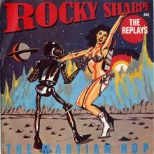 Rocky Sharpe