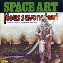 SpaceArt