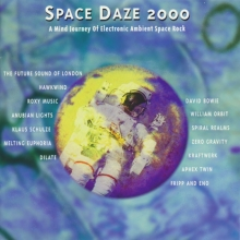 Space Daze 2000