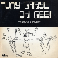 TonyGraye