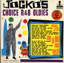 Various Artists - Jocko's Choice R&B Oldies
