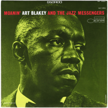 Art Blakey and the Jazz Messengers, Moanin'