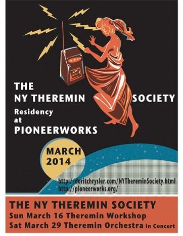 NY Theramin Society