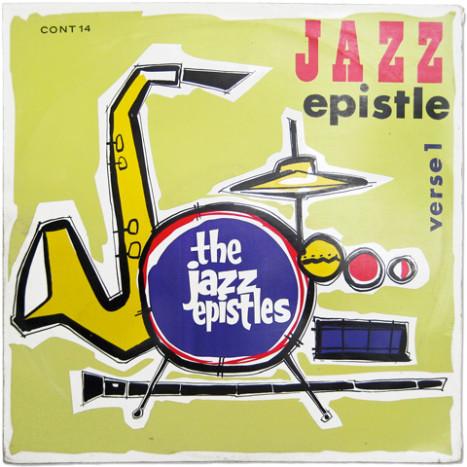 Jazz Epistle