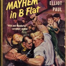 Mayhem in B Flat