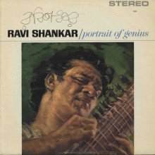 Ravi Shankar, Portrait of a Genius