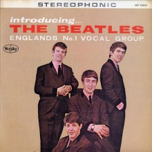 Stereophonic Introducing...Beatles VeeJay